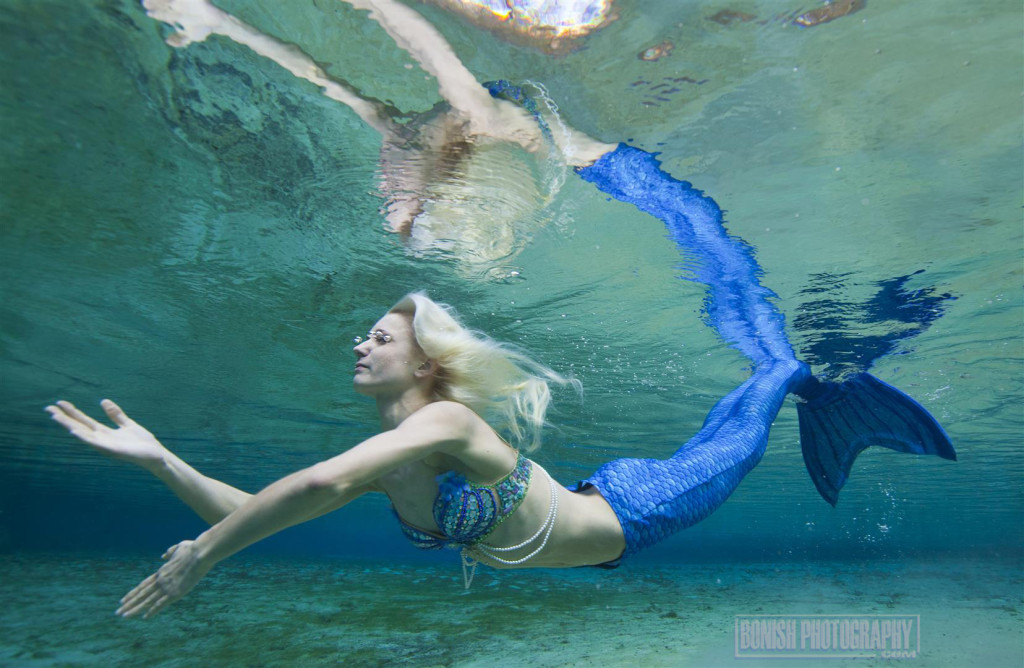 Mermaid, Bonish Photo