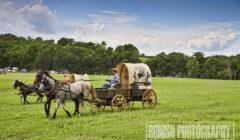 Chuck Wagon Racing, Rock Bottom, Arkansas, Bonish Photo