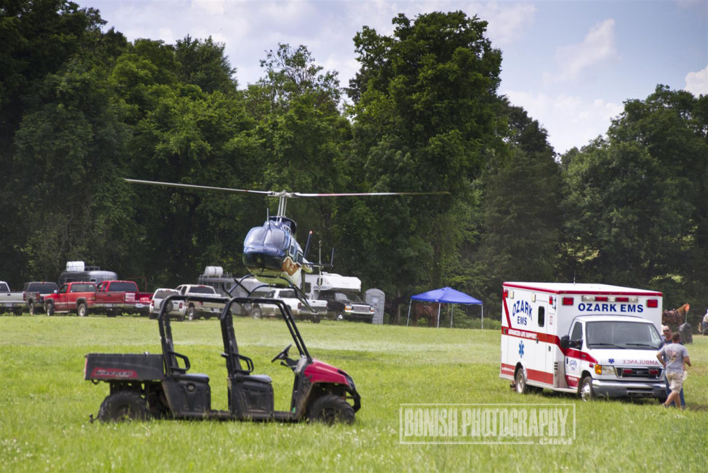 Air EVAC, EMS, Bonish Photo, Chuck Wagon Racing, Rock Bottom,