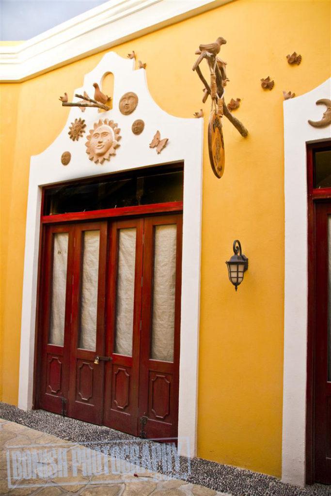 Costa Maya, Mexico, Bonish Photo, Every Miles A Memory