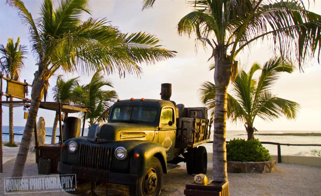Costa Maya Harbor, Mexico, Bonish Photo, Every Miles A Memory, Travel