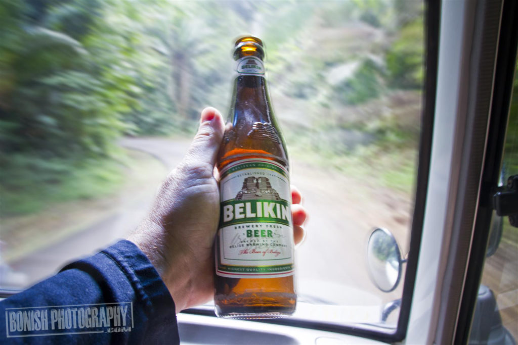 Belize, Bonish Photo, Every Miles A Memory, Belikin