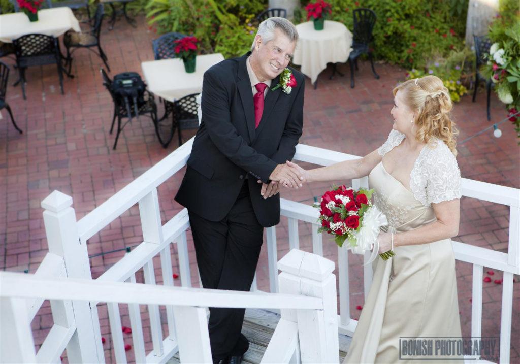 Cedar Key Wedding, Bonish Photo, Every Miles A Memory