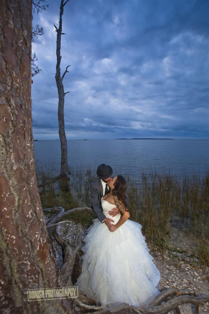 Cedar Key, Wedding Photography, Bonish Photo