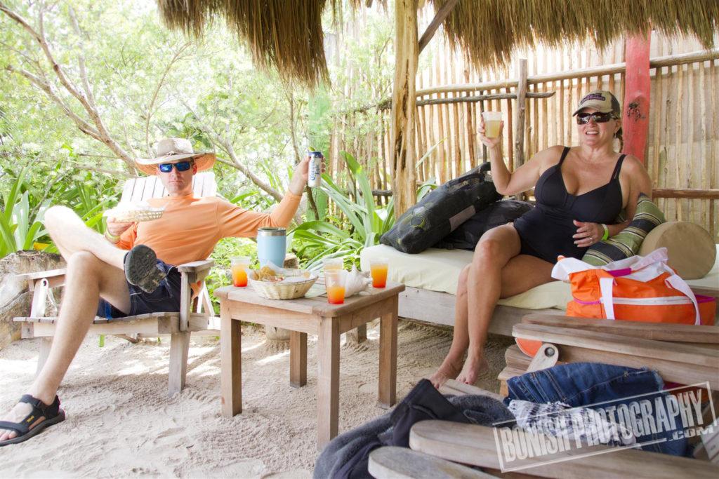 Costa Maya, Mexico, Every Miles A Memory, Cindy Bonish, Heath Davis, Cindy Bonish, Bonish Photo