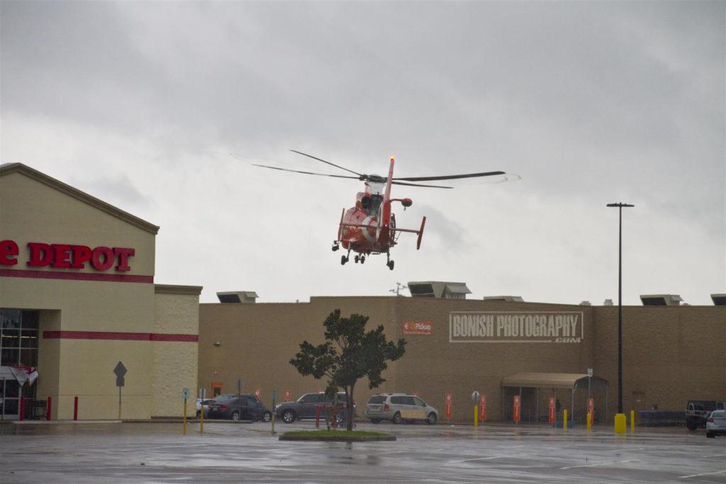 Texas, Hurricane Harvey, Bonish Photo, Cajun Navy