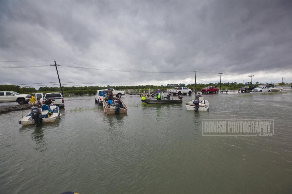 Texas, Hurricane Harvey, Bonish Photo, Port Arthur