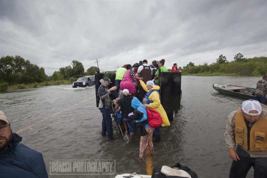 Texas, Hurricane Harvey, Bonish Photo, Heath Davis
